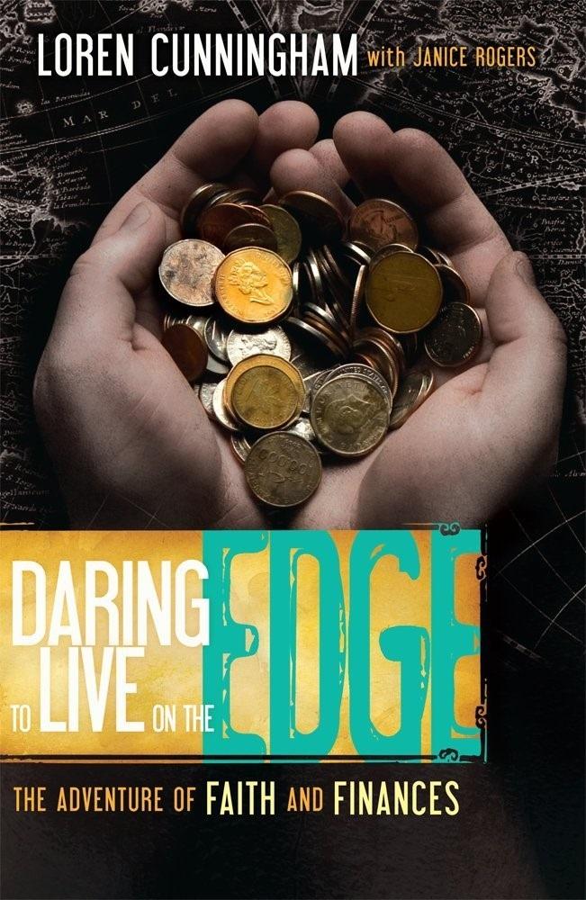 Daring to Live