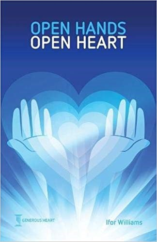 Open Hands Open Heart